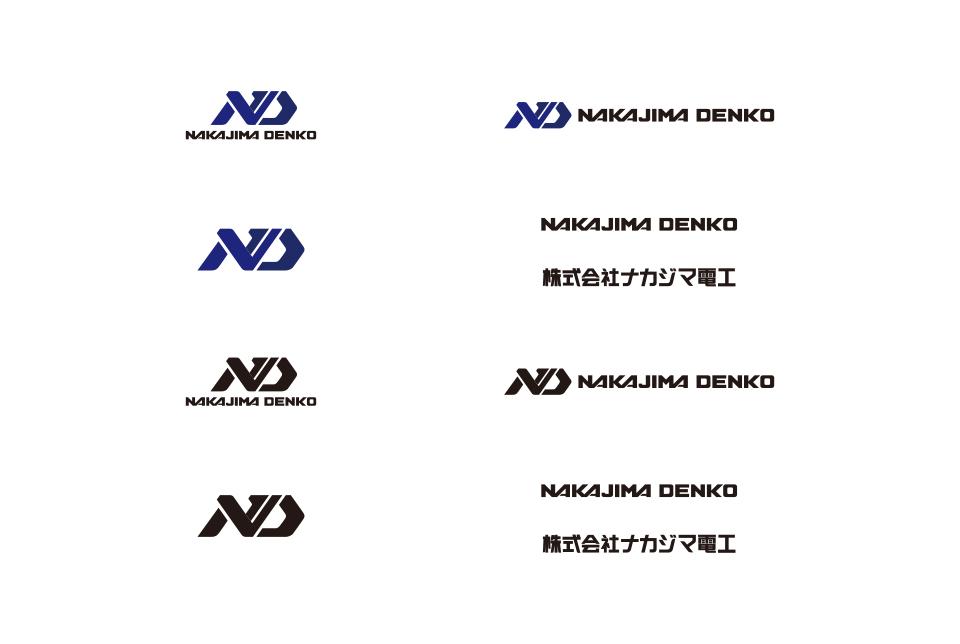 納品ロゴデザイン