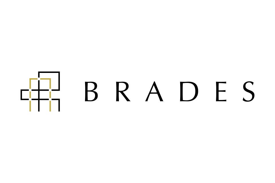 不動産ブランドのロゴデザイン