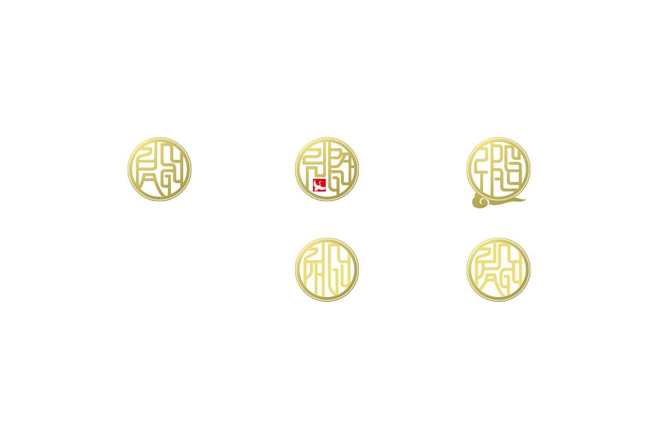 ロゴデザイン検証案