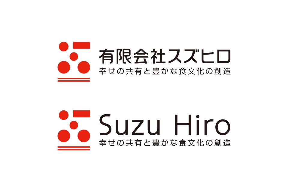 企業のロゴデザイン制作例