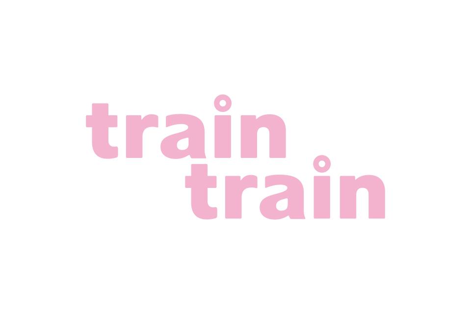 大阪のフリーペーパーのタイトルロゴ