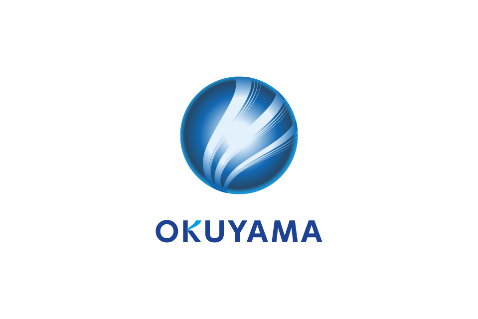 大阪の空調会社のロゴマークデザイン