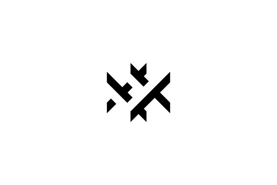 会社のシンボルマークデザイン
