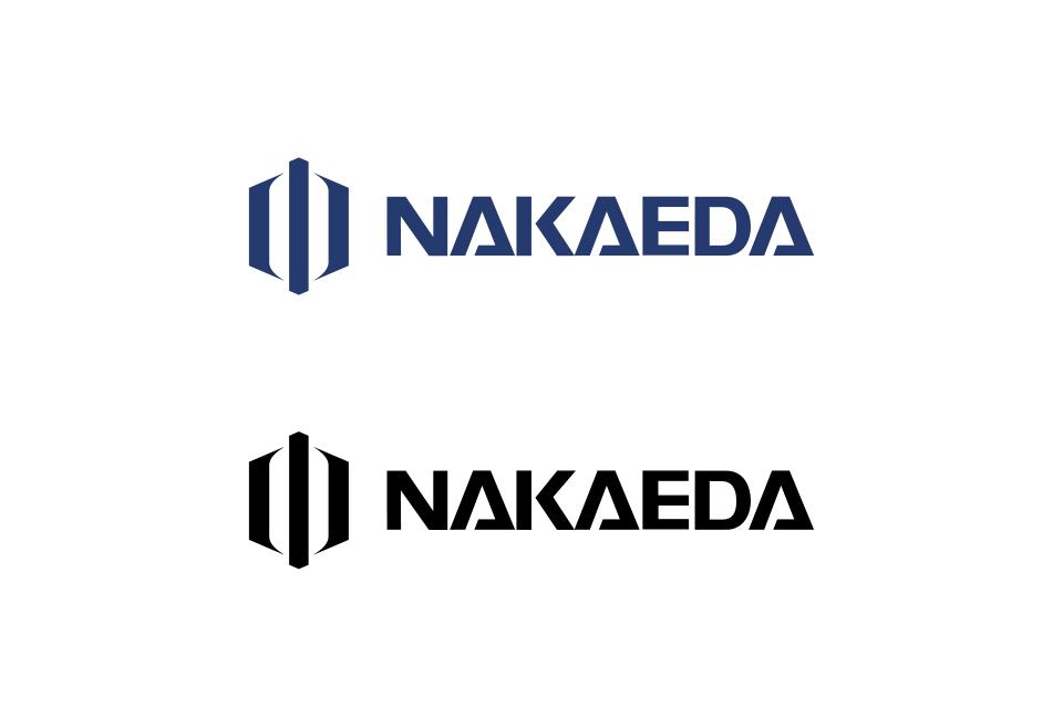 建設会社のロゴマークのデザイン
