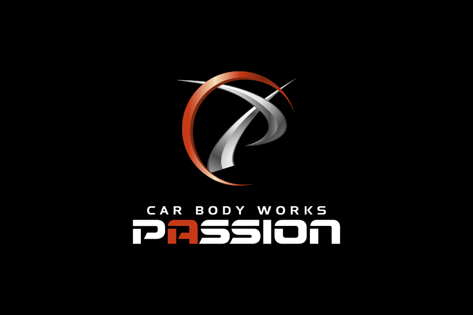 車のメンテナンスや修理の店舗ロゴ
