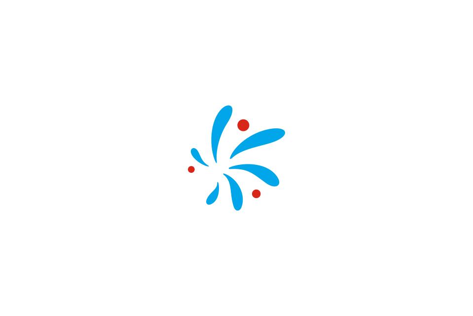 シンボルマークのデザイン