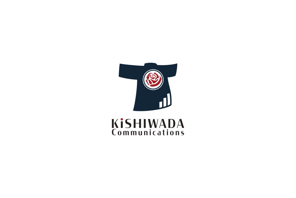 岸和田の企業のロゴデザイン