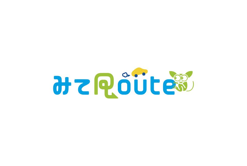 業務システムのロゴデザイン