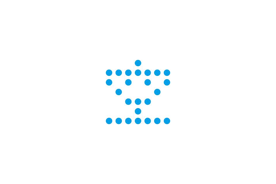 ウェブデザイナーのロゴデザイン